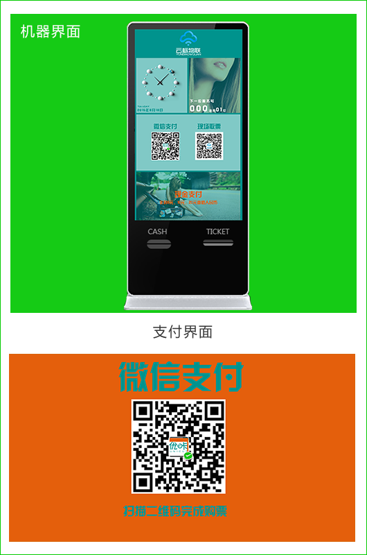 微信会议—会议后台界面